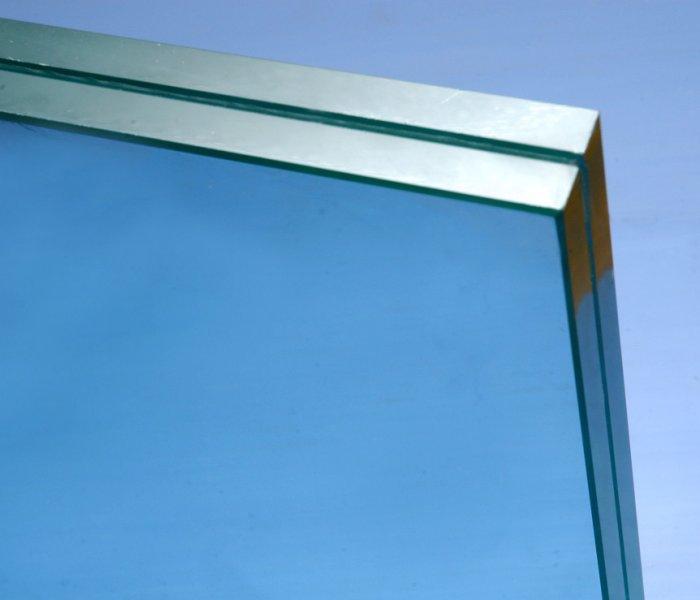 Szkło laminowane
